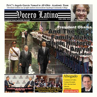Vocero Latino April 2016
