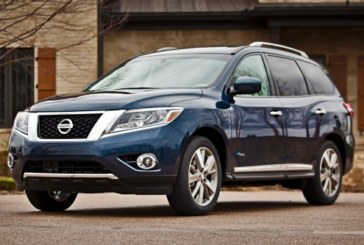 Las ventas de Marzo dieron un fuerte repunte a los SUV's y Pick Ups