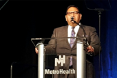 New school to have space at MetroHealth