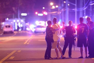 Orlando Terrorist Shooting: The Left Makes It About Gun Control And The NRA