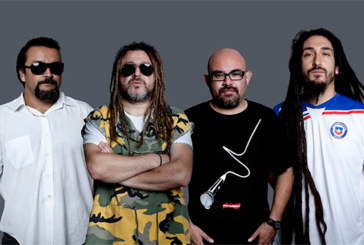 El reggae chileno de Gondwana llega a Cleveland