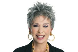 La Convención Hispana 2016 traerá a Rita Moreno