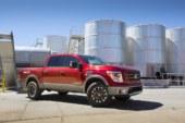 Con una garantía extendida, Nissan lanza la nueva Titan del 2017