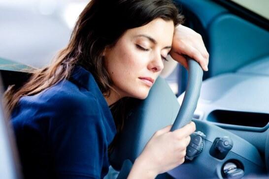 Un estudio de la AAA asegura que el dormir menos es la causa de miles de accidentes