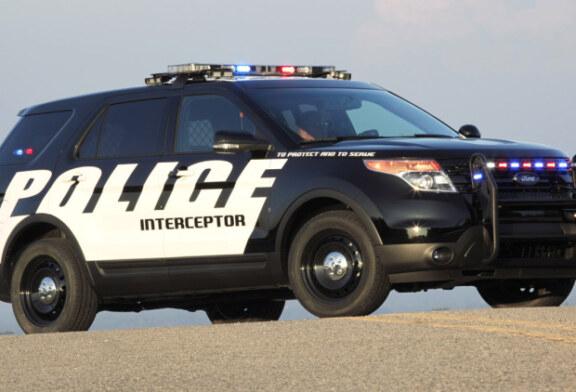 Ni la policía se escapa a las nuevas tendencias de los conductores