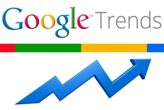 Las nuevas tendencias de búsquedas de Google delinearon el trafico de búsquedas de las automotrices