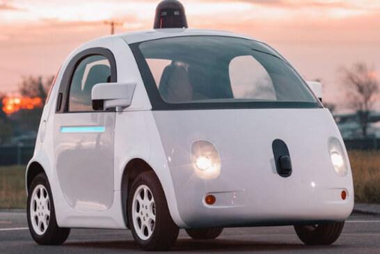 """Google llamará """"Waymo"""" a su nueva empresa automotriz de auto conducción"""