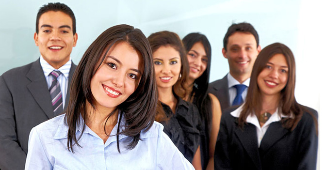 business for latinos in the workplace