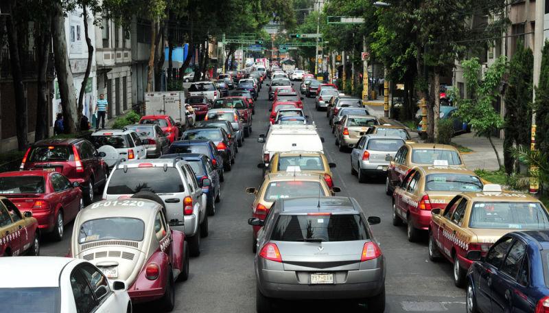 Autos Mexico Cleveland