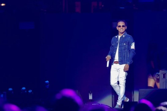 OZUNA ODISEA WORLD TOUR 2017 IN CLEVELAND