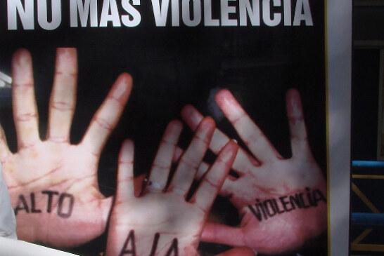 La Violencia Domestica