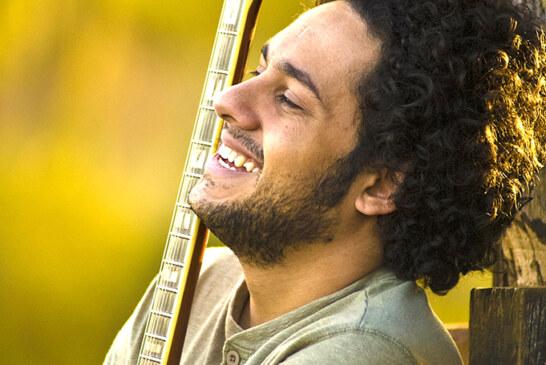 Star Guitarist Diego Figueiredo to Play Tri-C JazzFest