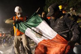 LBI Media Establece Sitio Web Para Ayudar a Los Damnificados del Terremoto de México
