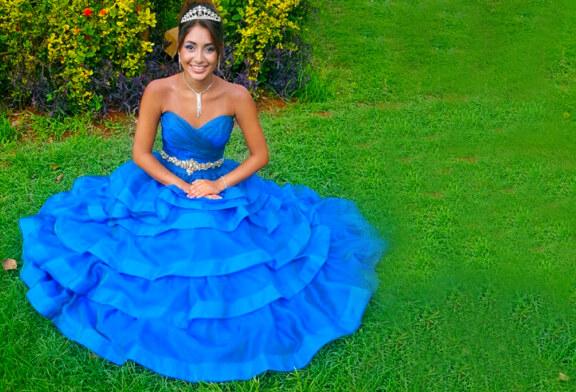 A rising star: Stephanie Martinez