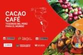 Cacao y café peruano pronto en las mesas estadounidenses
