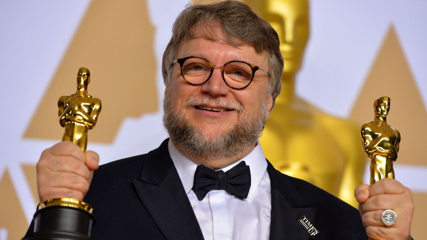 fusion mexicano dominates with shape of water 4 and cleveland rh vocerolatinonews com Guillermo Del Toro Girlfriend Guillermo Del Toro Oscars Red Carpet