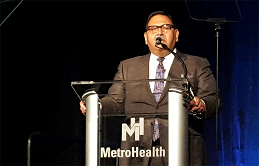 New school to have space at MetroHealth   Vocero Latino News
